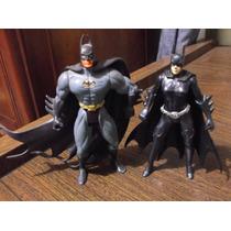 Batman Y Batichica, Vintage De Los 90s