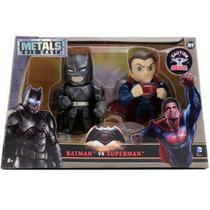 Batman Vs Superman Twin Pack Jada Toys Metals Die Cast Nuevo