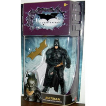Batman Night Vision The Dark Knight Movie Masters