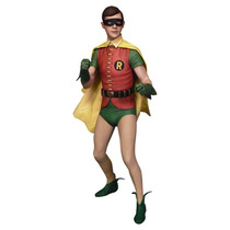 Robin 1966 Batman Classic Tv 1/6 Escala Maqueta