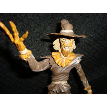 Scarecrow Hush Dc Direct