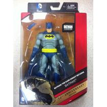 Dc Batman The Dark Knight Returns 30 Aniversario Multiverse