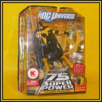 Dc Universe Classics Batman Error Validus Baf