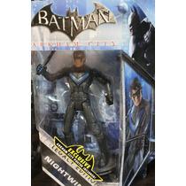 Figura Nightwing Arkham City Legacy Edition