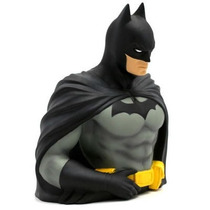 Alcancia De Resina Batman Exclusiva Sdcc Sp0