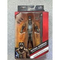 Batman Vs Superman Knightmare Batman Multiverse 2016 Dc