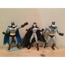 Figuras Dc Comics 10 Cm Batman Gatubela