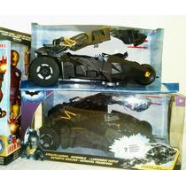 Remato Batman Batimovil The Dark Knight