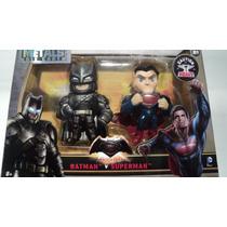 Batman Vs Superman 2016 Batman Superman Metal Envio Gratis