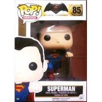 Funko Pop Dc Batman Vs V Superman 2016 Envío Inmediato