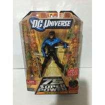 Dc Universe Classics Nightwing Nuevo Sellado Batman No Baf