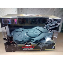 Batimovil Batman Vs Superman Jada Toys.