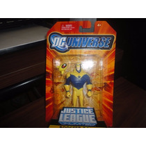 Dc Jlu Figure Booster Gold Justice League Unlimited 4