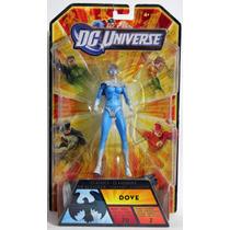 Dove Dc Universe Con Pieza Baf