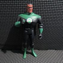 Dc Comics Justice League/ Liga De La Justicia Green Lantern