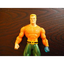 Aquaman Public Enemies / Dc Direct Figura Accion