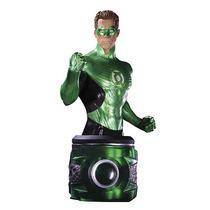 Green Lantern Hal Jordan Película Busto