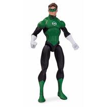 Muñeco Dc Collectibles Justice League War: Green Lantern
