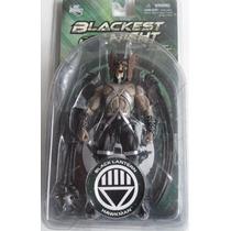 Dc Blackest Night Black Lantern Hackman
