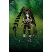 Blackest Night Serie 6, Black Lantern - Hawkgirl - Pyf