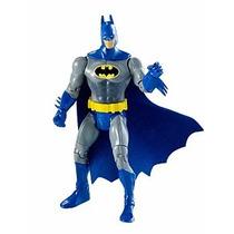 Multiverse Batman Arkham City Dc Comics Mattel