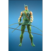 Dc Direct Green Arrow Identity Crisis Loose Vbf