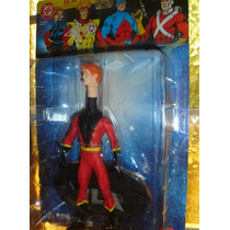 Elongated Man Jla Dc Direct Marvel Legends Universe X Men