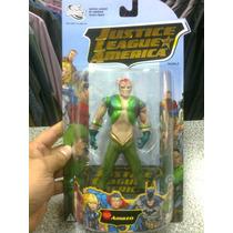 Dc,amazo, Justice League Of America,nuevo Y Cerrado!!!