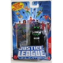 Batman Unlimited Justice League Mattel Dc