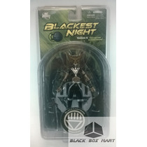 Black Lantern Hawkgirl Dc Direct Black Box Mart
