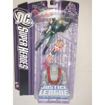 Dc Justice League Unlimited Green Arrow Ultra Humanite ---