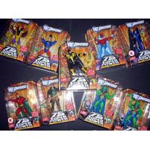 Swtrooper Dc Universe Serie Validus Completa