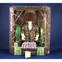 Dc Justice League Unlimited Solomon Grundy Sdcc Variante