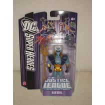 Dc Universe Justice League Unlimited Blue Devil