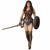 Wonder Woman Batman Vs Superman Preventa