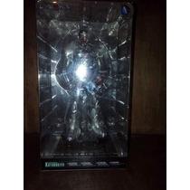 Cyborg Artfx Kotobukiya Estatua Justice League