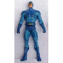Blue Beetle Dc Universe Classics Atom Smasher Series Mattel