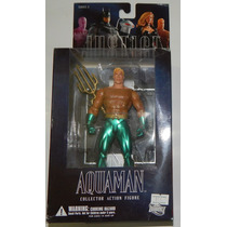 ### Dc Direct Justice Aquaman Alex Ross ###