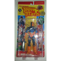 Deathstroke, Contemporary Teen Titans, Serie 1, Dc