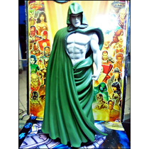 Spectre,kingdom Come,dc Direct,loose,base,figura De 18 Cm.