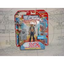 Dc Universe Aqualad (young Justice) Exclusivo De Wal Mart