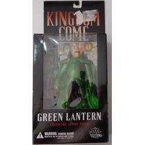 ### Dc Direct Kingdom Come Green Lantern Hal Jordan ###