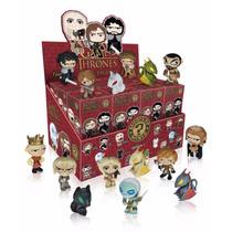 Caja Ciega Funko Game Of Thrones Mystery Mini Blind Box