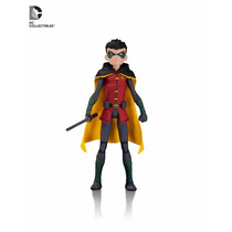 Robin Damian Wayne Dc Collectibles Universe Son Of Batman