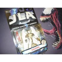 Zauriel Jla Liga De La Justicia Figura Coleccion Dc Comics