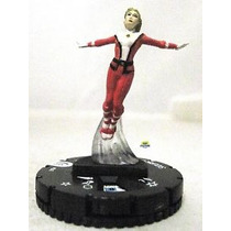 Heroclix Saturn Girl 002 Slosh