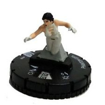Heroclix Phantom Girl 008 Slosh