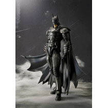 Batman Injustice - Sh Figuarts - Preventa