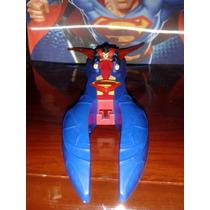 Carro De Superman Dc Comics
