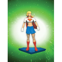Dc Direct Superman Series 2 Supergirl
